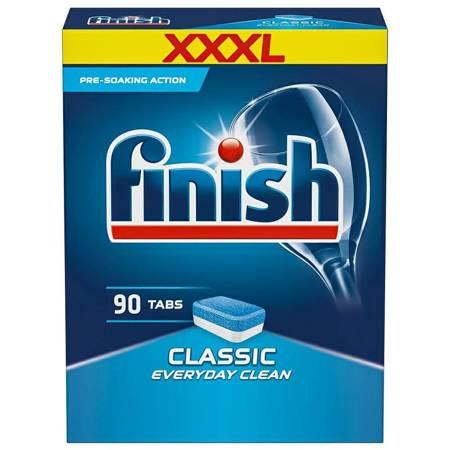 FINISH Tabletki do zmywarki 90 szt. Classic